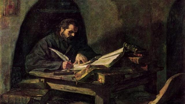 От тънката свещица на Паисий до словото на днешните СЪбудители