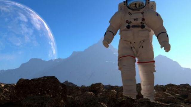 НАСА набира екипаж за Марс