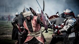 """""""Последната битка на Краля"""" оживява във Варна"""