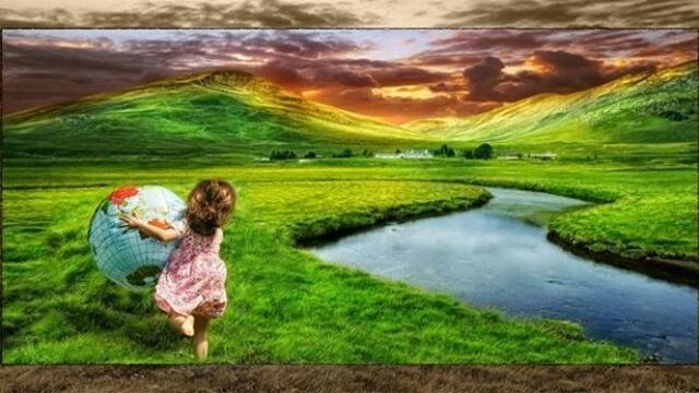 Празнуваме световния ден на добротата и незрящите хора