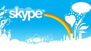 Skype направи безплатни стационарните и мобилните обаждания във Франция
