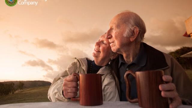 Кафеджиите умират стари