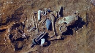 Откриват за туристи мястото на най-старото злато в света