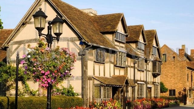 Откриха домашна пивоварна в дома на Шекспир