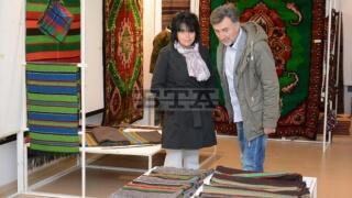 Посрещат св. Спиридон в Орешак с изложба от 300 носии