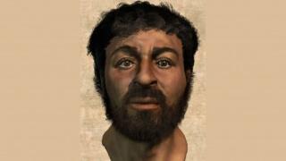 """Възстановиха образа на """"истинския"""" Исус"""