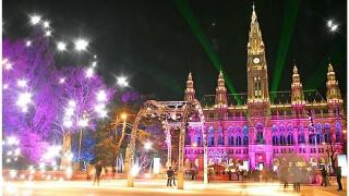 Шест страхотни дестинации за посрещане на Нова година