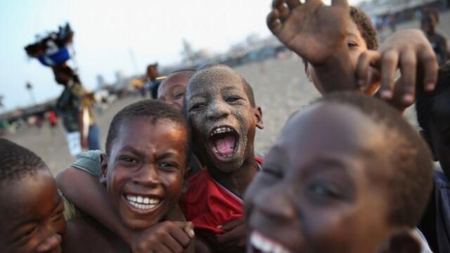Наши ученици събраха $30 000 за строеж на училище в Гана